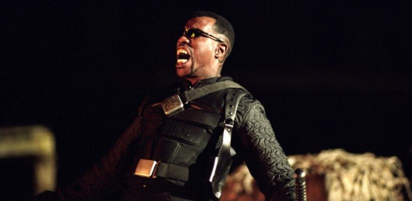 ¿Blade tendrá serie de TV?