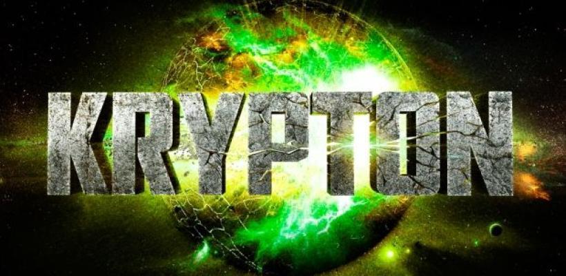 La serie de Krypton ya tiene fecha de estreno