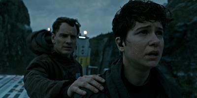 La secuela de Alien: Covenant podría ya estar cancelada