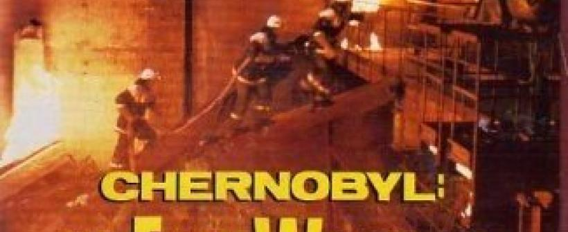 Chernobyl: The Final Warning - Tráiler Oficial en Inglés