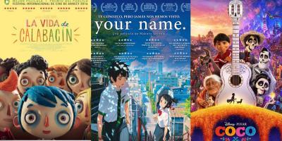 Las mejores películas animadas de 2017 según la crítica