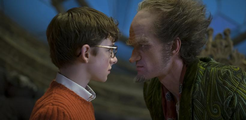 Netflix revela el tráiler de la segunda temporada de A Series of Unfortunate Events