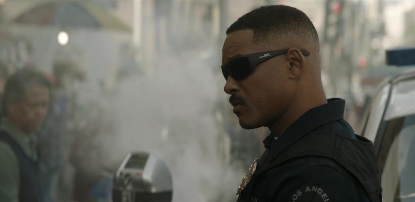 Netflix anuncia secuela de Bright