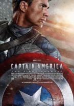 Capitán América: El primer...