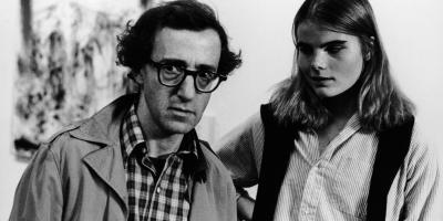 Un archivo personal de Woody Allen revela su misoginia y obsesión con las menores
