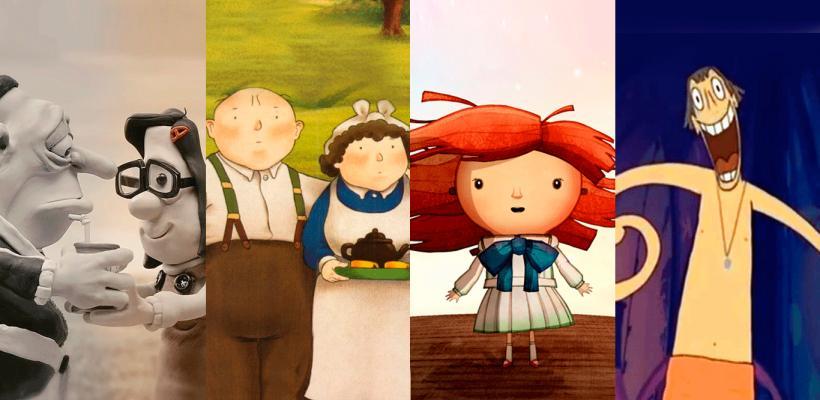 Grandes películas de animación que necesitas conocer