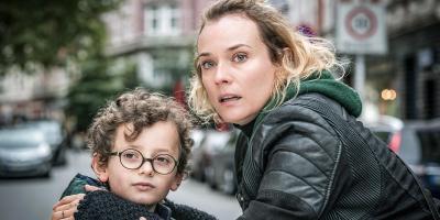 Globos de Oro 2018: En La Penumbra gana el premio a mejor película extranjera
