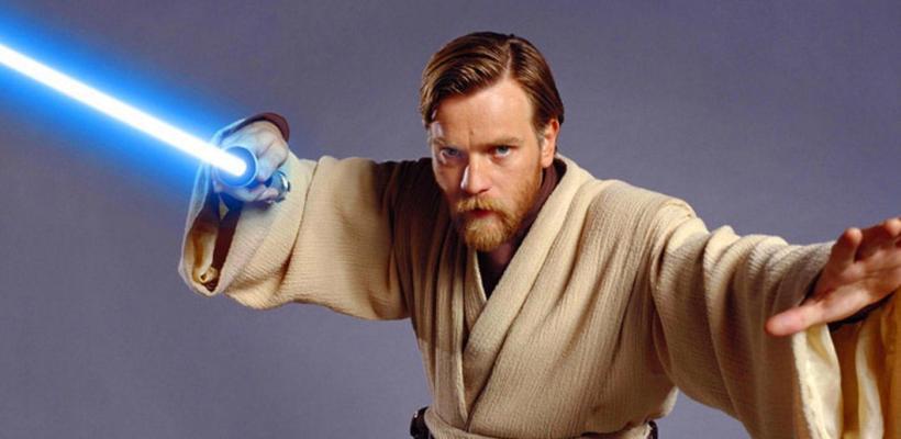 ¿Ewan McGregor volverá a interpretar a Obi-Wan Kenobi?