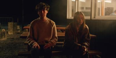 The End of the F***ing World ya tiene calificación en el Tomatómetro