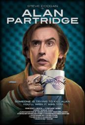 Alan Partridge: Alfa Papa