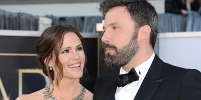Ben Affleck está furioso de que su exesposa Jennifer Garner tenga un nuevo novio
