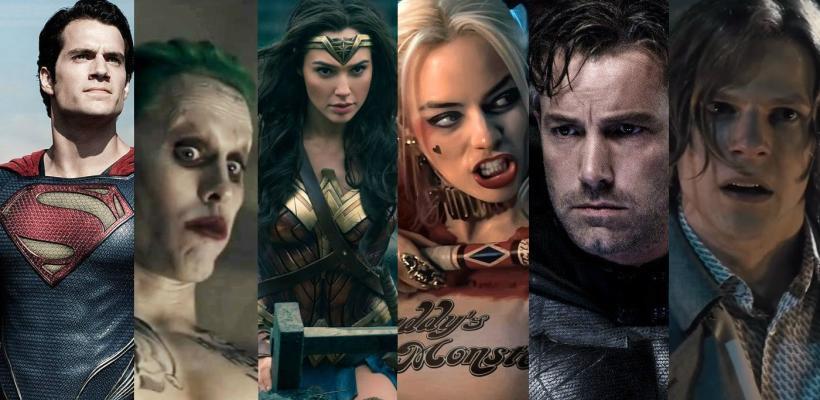 Presidente de Warner Bros. admite que DC no puede copiarle a Disney