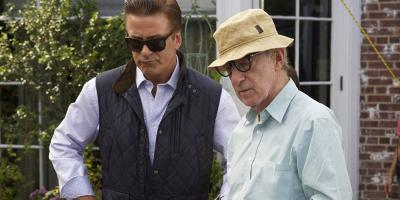 Alec Baldwin considera injustos los ataques contra Woody Allen