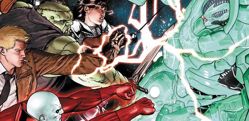 Doug Liman quiere regresar a la dirección de Justice League Dark