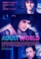 Adult World: Mundo de Adultos