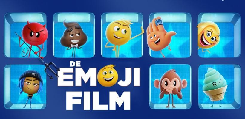 Emoji – La Película fue el primer largometraje en exhibirse en 35 años en Arabia Saudita