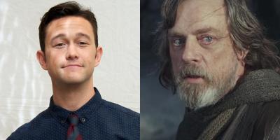 Joseph Gordon-Levitt defiende al Luke de Star Wars: Los Últimos Jedi
