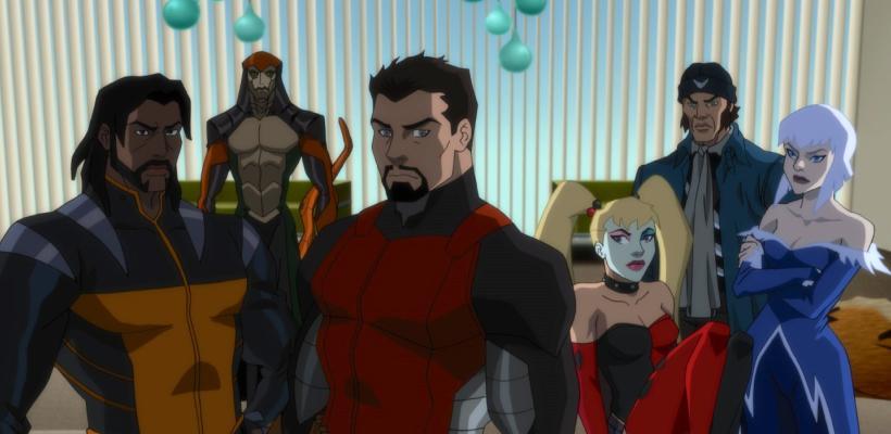 Mira el tráiler oficial de Suicide Squad: Hell to Pay, la nueva película animada de DC