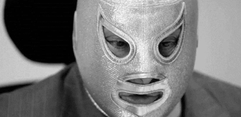 El Santo, el enmascarado de plata, tendrá una serie sobre su vida