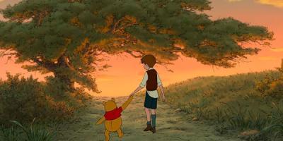 Winnie the Pooh regresará a la pantalla grande en carne y hueso