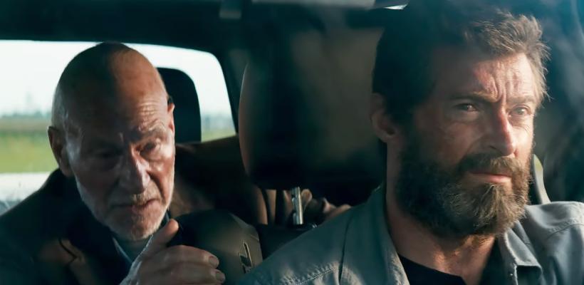 Logan es nominada al Óscar