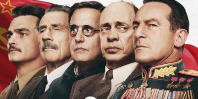 Rusia prohíbe el estreno de The Death of Stalin