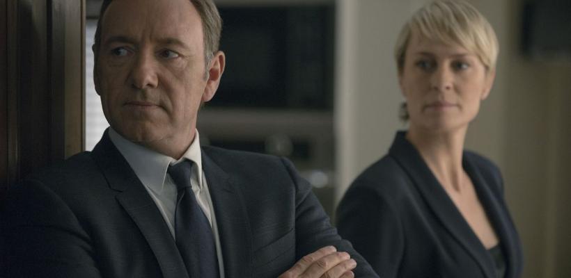 Kevin Spacey provocó una pérdida millonaria para Netflix