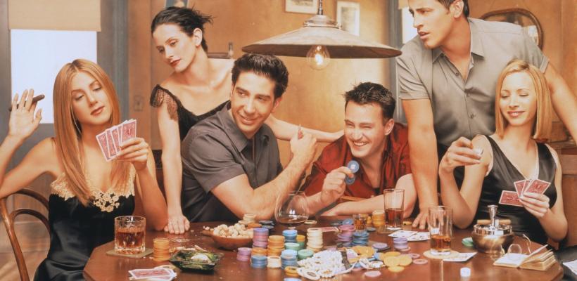 ¿Por qué el público sigue creyendo en el tráiler falso de la película de Friends?
