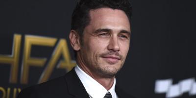 James Franco fue eliminado digitalmente de la portada de Vanity Fair por las acusaciones de acoso sexual