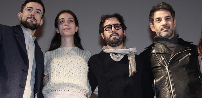 Sundance 2018: Cineastas mexicanos premiados en el festival