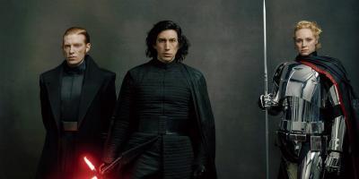 Star Wars: Los Últimos Jedi es la película de ciencia ficción mejor reseñada de 2017