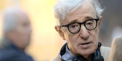 Amazon está buscando la forma de romper lazos laborales con Woody Allen