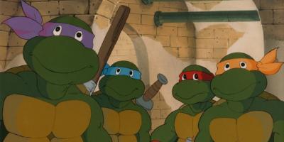 PETA quiere que las Tortugas Ninjas coman pizza vegetariana