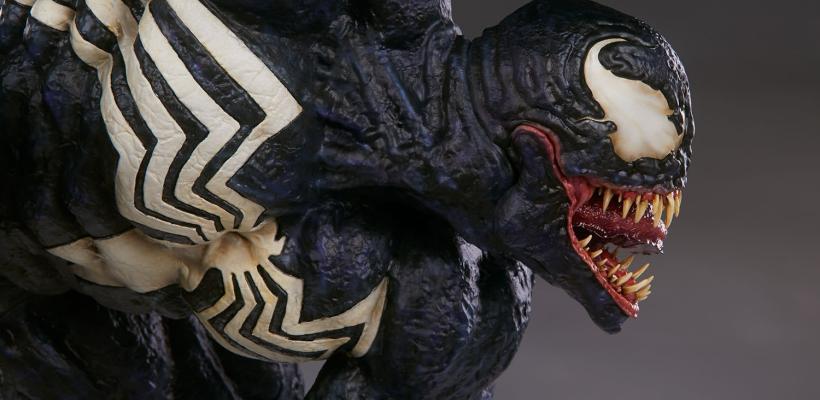 Venom: El tráiler oficial podría llegar antes de lo esperado