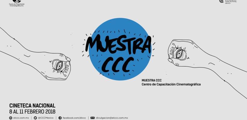 Muestra CCC 2018 llega a Cineteca Nacional la próxima semana