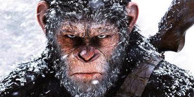 Ahora en Blu-ray: El Planeta de los Simios: La Guerra