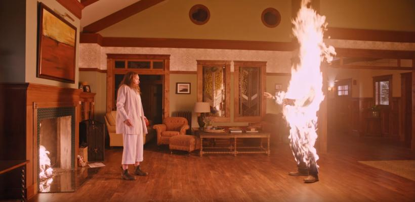 Hereditary, la película de horror que estremeció a los críticos de Sundance, ya tiene primeras críticas