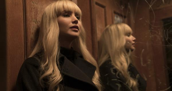 Operación Red Sparrow - TV Spot Super Bowl
