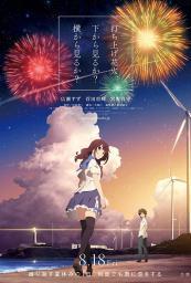 Luces en el Cielo (Fireworks)