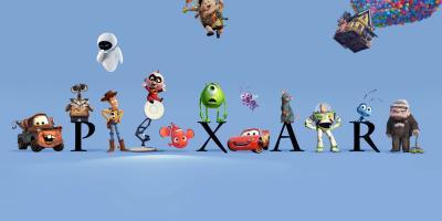 Pixar revela todas las referencias de sus cortos en las películas de la factoría