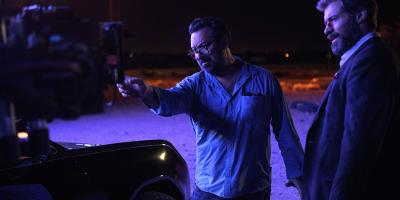 James Mangold dice que los easter eggs son una falta de respeto para la audiencia