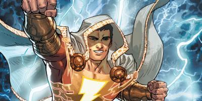 Warner Bros. revela sinopsis oficial de Shazam! y anuncia el inicio del rodaje
