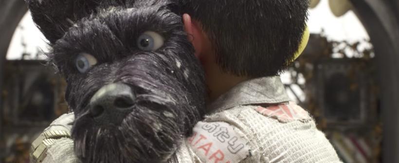 Isle of Dogs - Nuevo clip