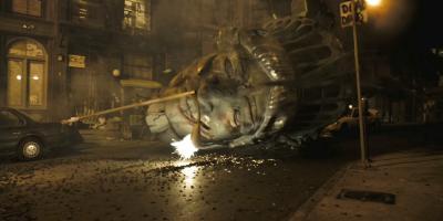 Paramount planea lanzar la cuarta película de Cloverfield en cines