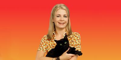 Melissa Joan Hart da su opinión sobre la nueva serie de Sabrina, la bruja adolescente