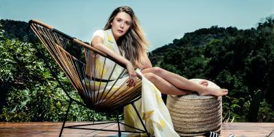 Elizabeth Olsen protagonizará serie original de Facebook