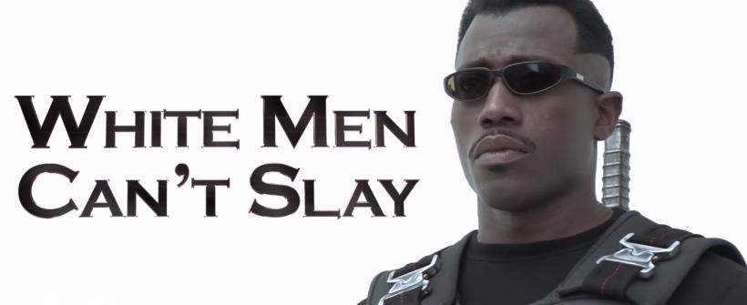 Trilogía de Blade - Tráiler honesto