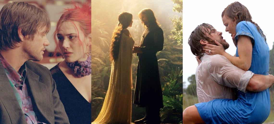 10 Frases De Peliculas Que Te Recordaran Lo Que Es El Amor Verdadero