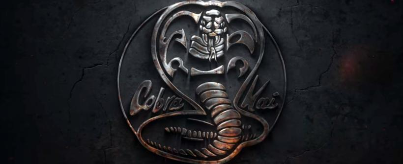 Cobra Kai - Primer avance