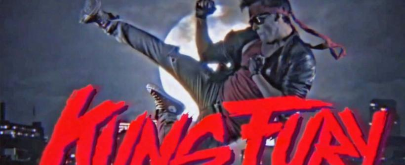 Kung Fury | Cortometraje